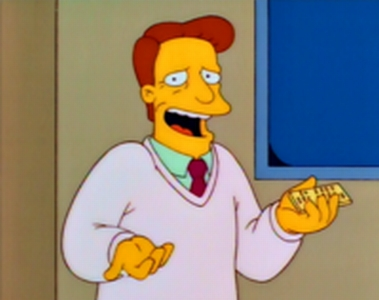 What's next for the Simpsons? Magic powers. Wedding after wedding after wedding. And did someone say long lost triplets?