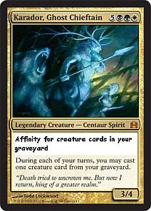 Hey look, it's an MTG Commander spoiler!